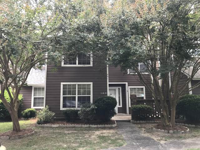 116 Luden Drive A, Summerville, SC 29483 (#20017591) :: Realty One Group Coastal