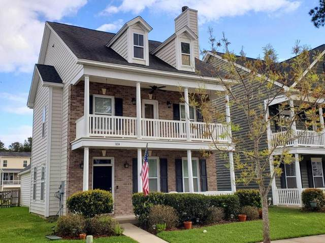 3014 Dolphin Watch Drive, Charleston, SC 29414 (#20017594) :: The Cassina Group