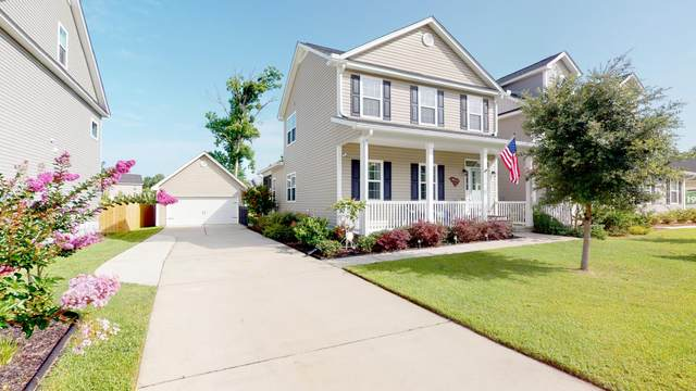 5319 Natures Color Lane, North Charleston, SC 29418 (#20017639) :: The Cassina Group