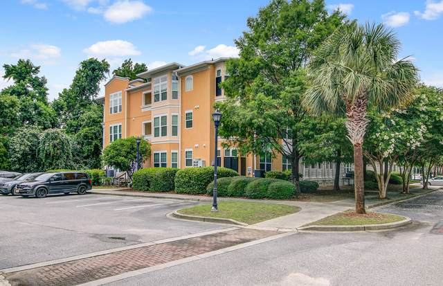 1435 Telfair Way, Charleston, SC 29412 (#20017659) :: The Cassina Group