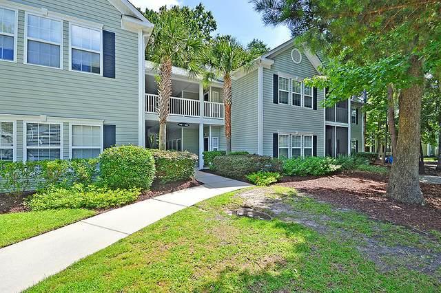 1408 Grove Park Drive, Charleston, SC 29414 (#20017742) :: The Gregg Team