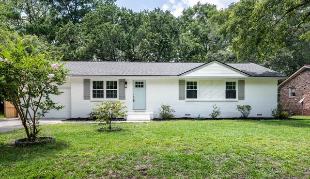 4767 Lysa Avenue, North Charleston, SC 29405 (#20017756) :: The Cassina Group