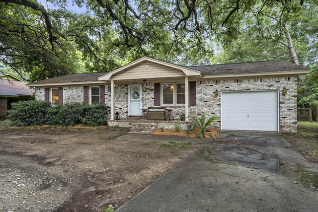 1303 Camp Road, Charleston, SC 29412 (#20017763) :: The Cassina Group
