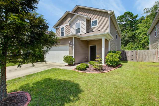 9764 Seed Street, Ladson, SC 29456 (#20017849) :: The Cassina Group