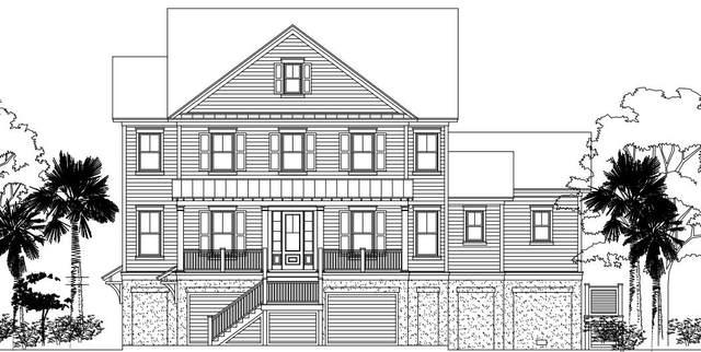 232 Brailsford Street, Charleston, SC 29492 (#20017881) :: The Cassina Group