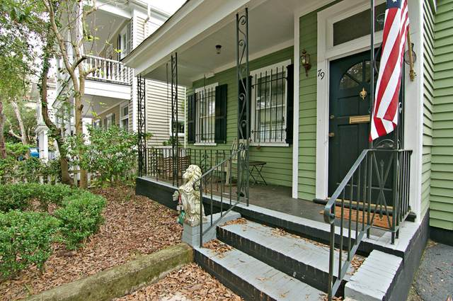 79 Smith Street, Charleston, SC 29401 (#20017886) :: The Gregg Team