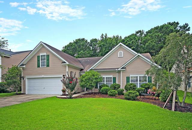 208 Hollytree Circle, Ladson, SC 29456 (#20017890) :: The Cassina Group