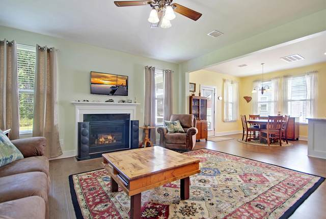 436 Northern Red Oak Drive, Summerville, SC 29486 (#20017916) :: The Cassina Group