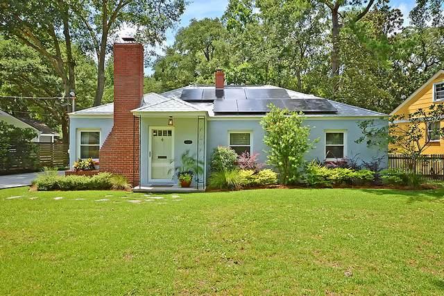 1220 Wimbee Drive, Charleston, SC 29407 (#20017930) :: The Cassina Group