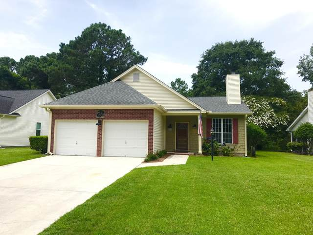 1274 Chatfield Street, Mount Pleasant, SC 29464 (#20017931) :: The Cassina Group