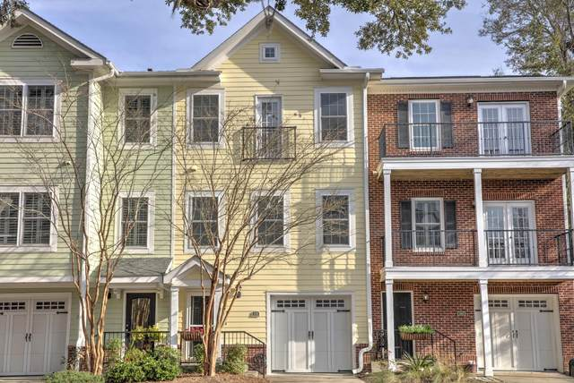 105 Winding Creek Court 114-2, Mount Pleasant, SC 29464 (#20017997) :: The Cassina Group