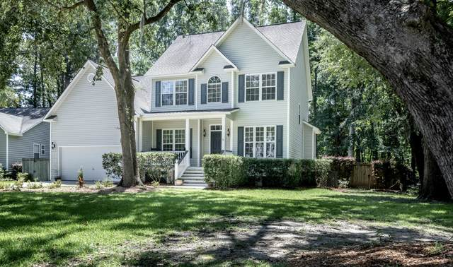 8308 Sinkler Court, North Charleston, SC 29418 (#20017999) :: The Cassina Group