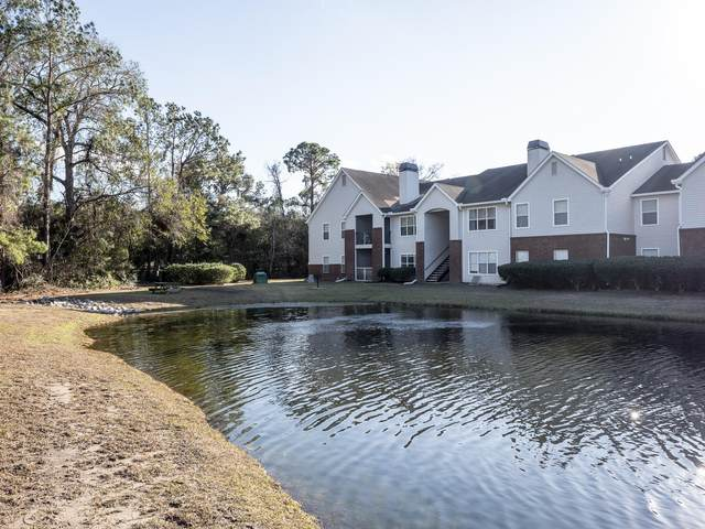 2011 N Hwy 17 2300-L, Mount Pleasant, SC 29466 (#20018000) :: The Cassina Group