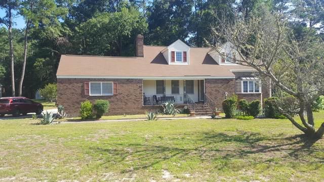 149 Wintergreen Road, Walterboro, SC 29488 (#20018001) :: The Cassina Group