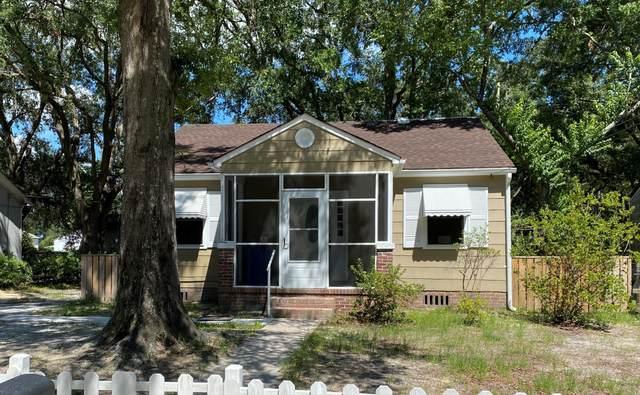 305 Bay Street, Walterboro, SC 29488 (#20018008) :: The Cassina Group