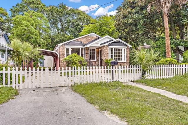 2217 Suffolk Street, North Charleston, SC 29405 (#20018019) :: The Cassina Group