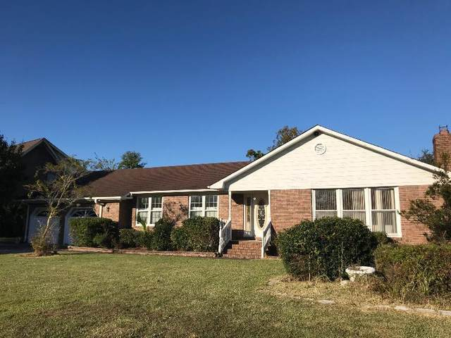 5286 Renee Drive, North Charleston, SC 29418 (#20018027) :: The Cassina Group