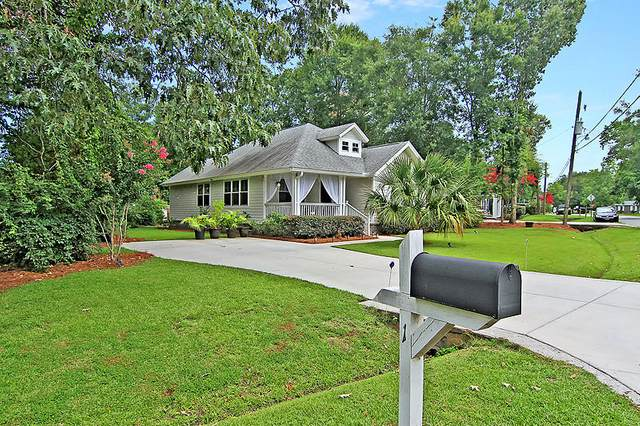 1 Anita Drive, Charleston, SC 29407 (#20018030) :: The Cassina Group