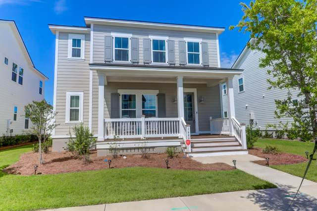 1689 Banning Street, Mount Pleasant, SC 29466 (#20018032) :: The Cassina Group