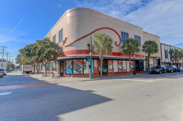 517 King Street #2, Charleston, SC 29403 (#20018036) :: The Cassina Group