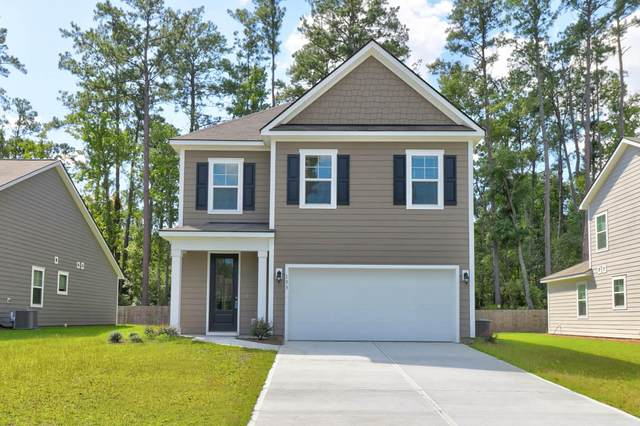 3761 Sawmill Court, Mount Pleasant, SC 29466 (#20018040) :: The Cassina Group