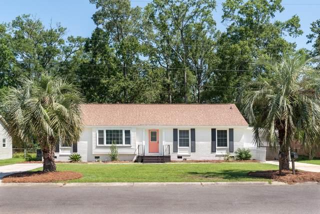 3418 Pinoca Lane, North Charleston, SC 29420 (#20018044) :: The Cassina Group