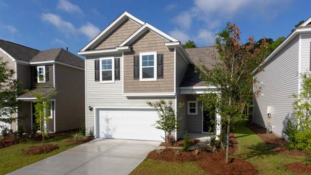 3769 Sawmill Court, Mount Pleasant, SC 29466 (#20018049) :: The Cassina Group