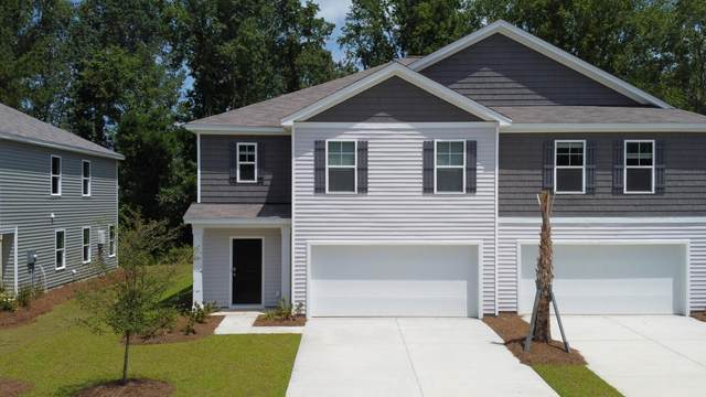 122 Bright Meadow Road, Summerville, SC 29483 (#20018054) :: The Cassina Group