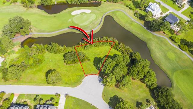 4249 Haulover Drive, Johns Island, SC 29455 (#20018056) :: The Cassina Group