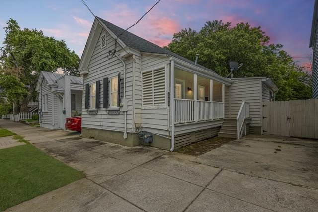383 Sumter Street, Charleston, SC 29403 (#20018063) :: The Cassina Group