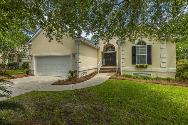 2720 Sarazen Drive, Mount Pleasant, SC 29466 (#20018088) :: The Cassina Group