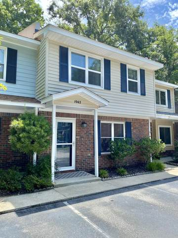 1062 Hunters Trace, Mount Pleasant, SC 29464 (#20018108) :: The Cassina Group