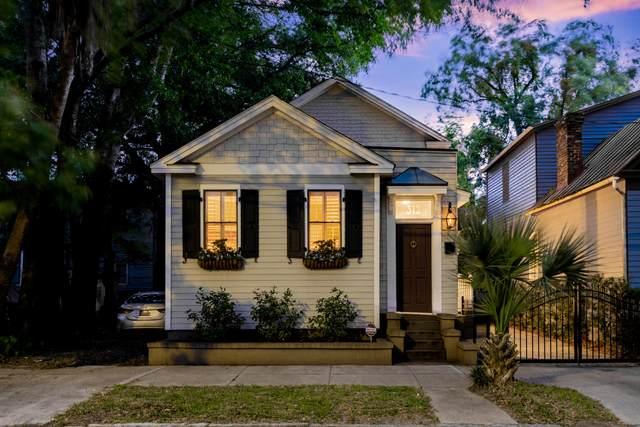 312 President Street, Charleston, SC 29403 (#20018119) :: The Cassina Group