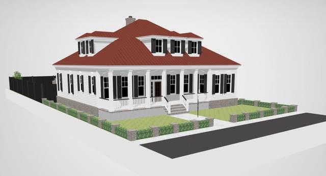 148 Ashley Hall Plantation Lot 46, Charleston, SC 29407 (#20018127) :: The Cassina Group