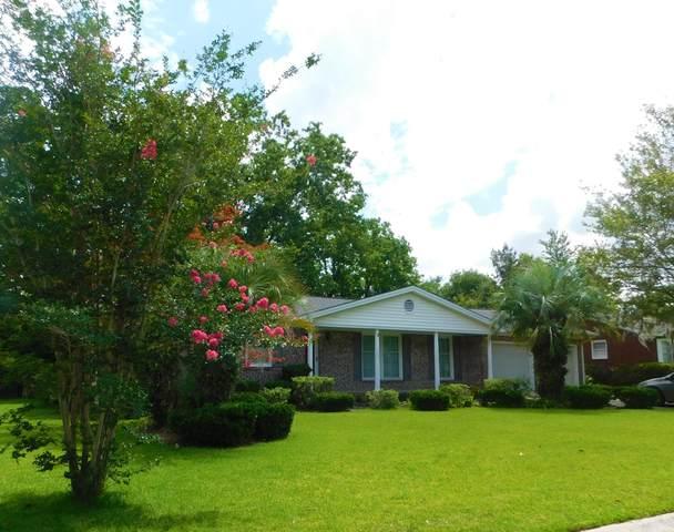 5324 Helene Drive, North Charleston, SC 29418 (#20018143) :: The Cassina Group