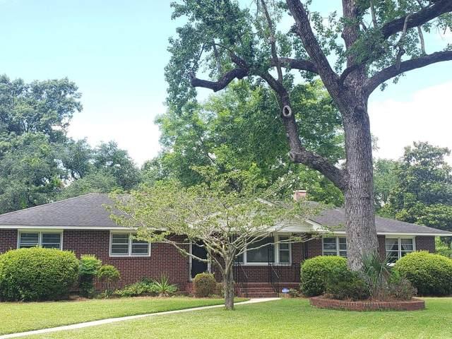 1406 Hartford Circle, North Charleston, SC 29405 (#20018147) :: The Cassina Group