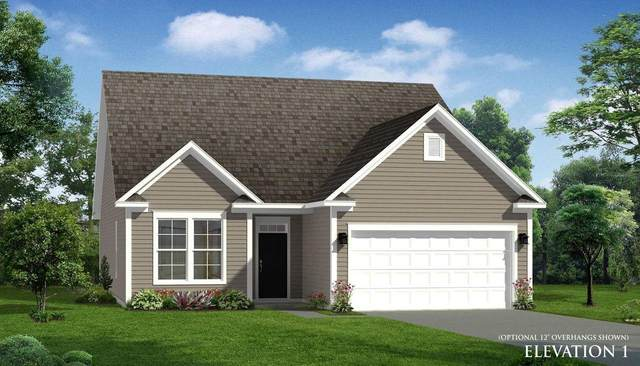 129 Caleb Court, Ladson, SC 29456 (#20018157) :: The Cassina Group