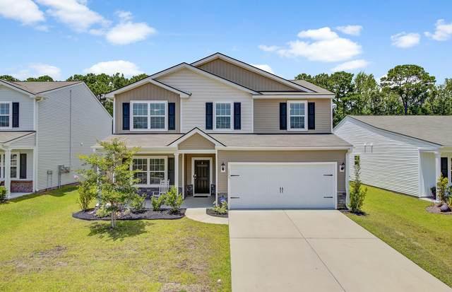 2892 Conservancy Lane, Charleston, SC 29414 (#20018158) :: The Gregg Team