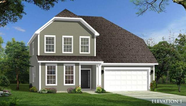 141 Caleb Court, Ladson, SC 29456 (#20018159) :: The Cassina Group