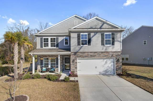 2100 Welsh Pony Drive, Mount Pleasant, SC 29429 (#20018169) :: The Cassina Group