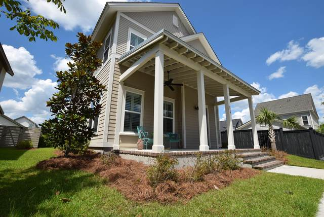 514 Cross Park Lane, Summerville, SC 29486 (#20018174) :: Realty One Group Coastal