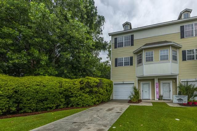 4525 Great Oak Drive, North Charleston, SC 29418 (#20018179) :: The Cassina Group
