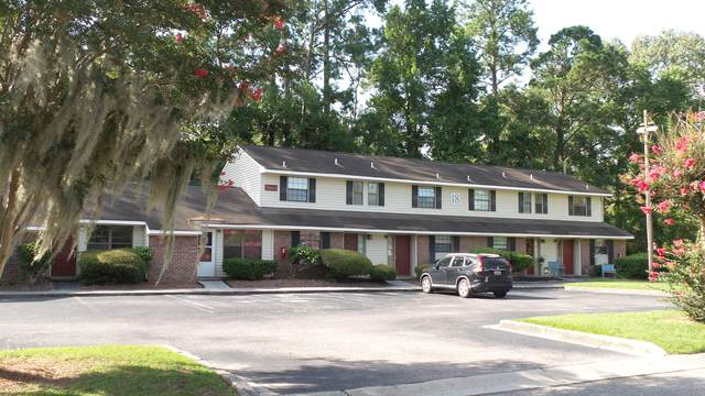 2362 Parsonage Road 18B, Charleston, SC 29414 (#20018181) :: The Cassina Group