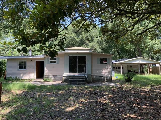2191 Sweetgum Street, Charleston, SC 29414 (#20018187) :: The Gregg Team