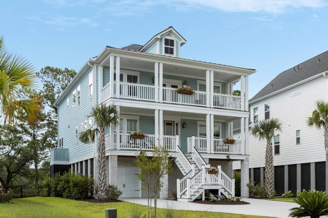 404 Amalie Farms Drive, Charleston, SC 29492 (#20018192) :: The Cassina Group