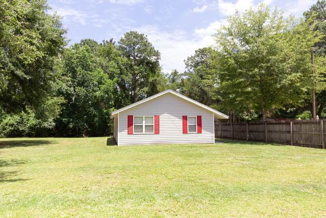914 Live Oak Street, Walterboro, SC 29488 (#20018195) :: The Cassina Group