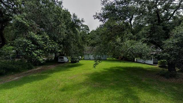 412 Woodland Shores Road, Charleston, SC 29412 (#20018201) :: The Cassina Group