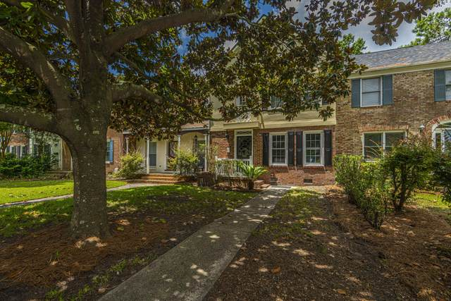 933 Cottingham Drive, Mount Pleasant, SC 29464 (#20018203) :: The Cassina Group