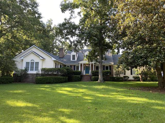 1089 Deleisseline Boulevard, Mount Pleasant, SC 29464 (#20018210) :: The Cassina Group
