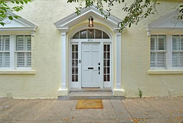 87 1/2 Warren Street, Charleston, SC 29403 (#20018221) :: The Gregg Team